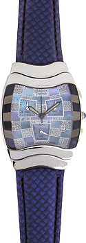 женские часы Romanson SN3118JMW(BU). Коллекция Trofish