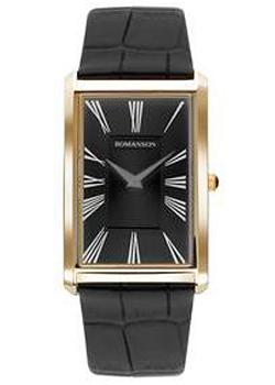 мужские часы Romanson TL0390MG(BK). Коллекци Gents Function