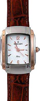 женские часы Romanson TL1157SLJ(WH). Коллекция Gents Fashion