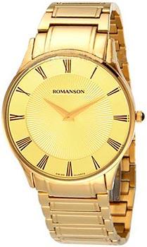 ������� ���� Romanson TM0389MG(GD). ��������� Gents Fashion