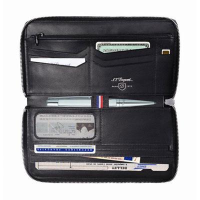 Органайзер для путешественника, или холдер для документов