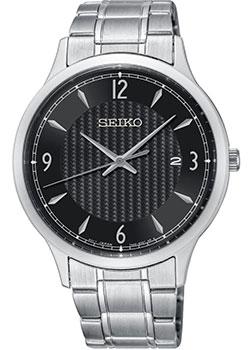 Японские наручные мужские часы Seiko SGEH81P1. Коллекция Conceptual Series Dress фото