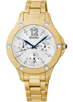 Японские наручные  женские часы Seiko SKY668P1. Коллекция Conceptual Series Dress