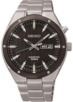 Японские наручные мужские часы Seiko SMY151P1. Коллекция Conceptual Series Sports