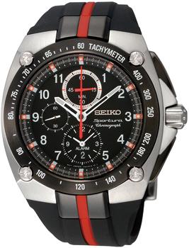 Японские наручные  мужские часы Seiko SNAE07J1. Коллекция Sportura от Bestwatch.ru