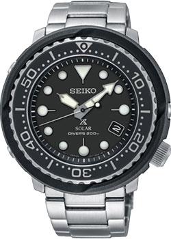 Японские наручные мужские часы Seiko SNE497P1. Коллекция Prospex фото