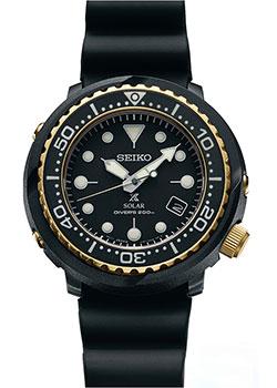 Японские наручные мужские часы Seiko SNE498P1. Коллекция Prospex фото