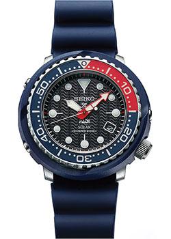 Японские наручные мужские часы Seiko SNE499P1. Коллекция Prospex фото