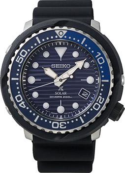 Японские наручные мужские часы Seiko SNE518P1. Коллекция Prospex фото