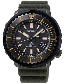 Японские наручные мужские часы Seiko SNE543P1. Коллекция Prospex фото