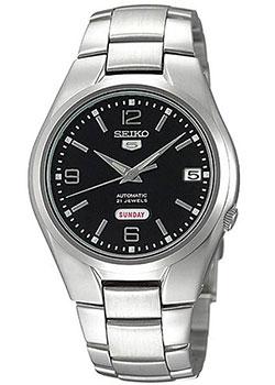 Японские наручные мужские часы Seiko SNK623K1. Коллекция Seiko 5 Regular фото