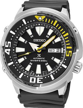 Японские наручные мужские часы Seiko SRP639K1. Коллекция Prospex фото