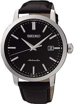 Японские наручные мужские часы Seiko SRPA27K1. Коллекция Conceptual Series Dress фото