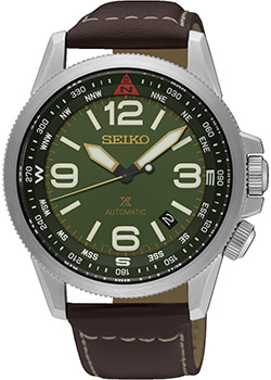 Японские наручные мужские часы Seiko SRPA77K1. Коллекция Prospex фото