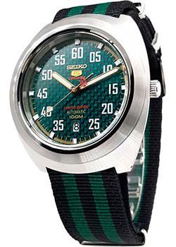 Японские наручные  мужские часы Seiko SRPA89K1. Коллекция Seiko 5 Sports от Bestwatch.ru