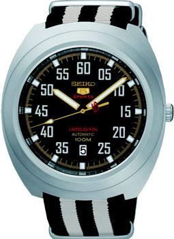 Японские наручные мужские часы Seiko SRPA93K1. Коллекция Seiko 5 Sports фото