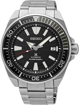 Японские наручные мужские часы Seiko SRPB51K1. Коллекция Prospex фото