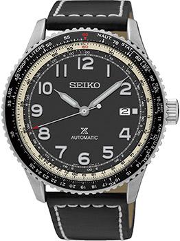Японские наручные мужские часы Seiko SRPB61K1. Коллекция Prospex фото