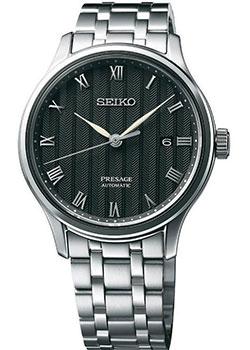Японские наручные мужские часы Seiko SRPC81J1. Коллекция Presage фото