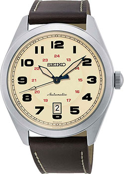 Японские наручные мужские часы Seiko SRPC87K1. Коллекция Conceptual Series Sports фото