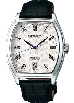 Японские наручные мужские часы Seiko SRPD05J1. Коллекция Presage фото