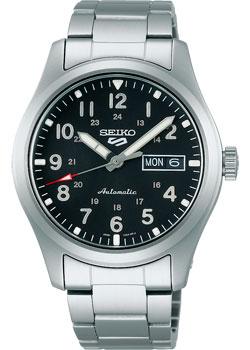 Японские наручные  мужские часы Seiko SRPG27K1. Коллекция Seiko 5 Sports