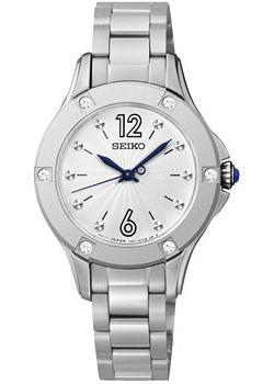 Японские наручные  женские часы Seiko SRZ421P1. Коллекция Conceptual Series Dress