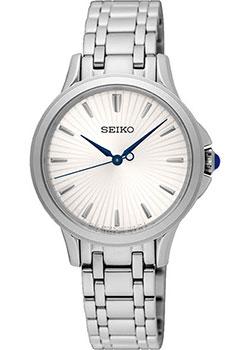 Японские наручные  женские часы Seiko SRZ491P1. Коллекция Conceptual Series Dress