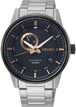Японские наручные  мужские часы Seiko SSA389K1. Коллекция Conceptual Series Sports.