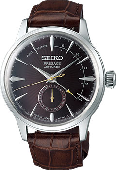 Японские наручные мужские часы Seiko SSA393J1. Коллекция Presage фото