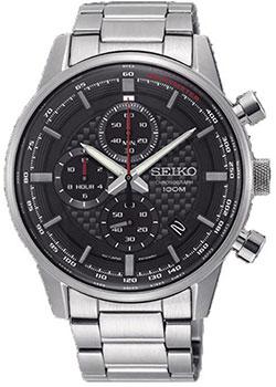 Японские наручные  мужские часы Seiko SSB313P1. Коллекция Conceptual Series Sports.