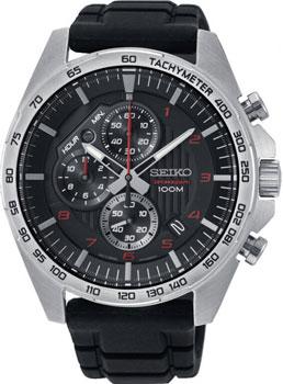 Японские наручные  мужские часы Seiko SSB325P1. Коллекция Conceptual Series Sports.