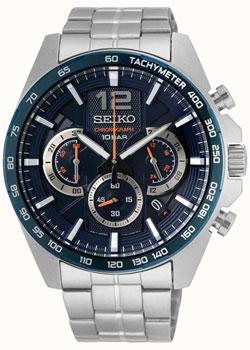 Японские наручные  мужские часы Seiko SSB345P1. Коллекция Conceptual Series Sports.