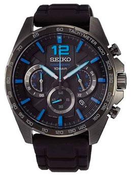 Японские наручные  мужские часы Seiko SSB353P1. Коллекция Neo Sports.