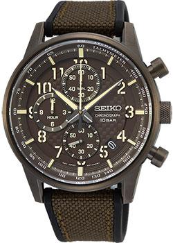 Японские наручные  мужские часы Seiko SSB371P1. Коллекция Neo Sports.