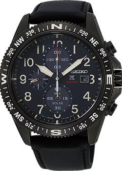 Японские наручные мужские часы Seiko SSC707P1. Коллекция Prospex фото