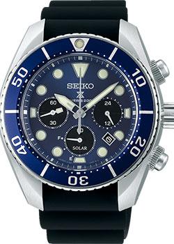 Японские наручные мужские часы Seiko SSC759J1. Коллекция Prospex фото