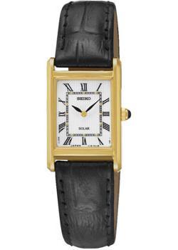 Японские наручные  женские часы Seiko SUP250P1. Коллекция Conceptual Series Dress