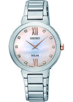 Японские наручные  женские часы Seiko SUP381P1. Коллекция Conceptual Series Dress
