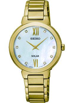 Японские наручные  женские часы Seiko SUP384P1. Коллекция Conceptual Series Dress