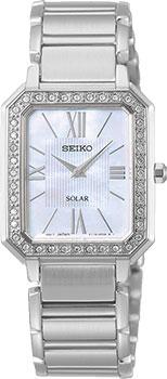 Японские наручные  женские часы Seiko SUP427P1. Коллекция Conceptual Series Dress.