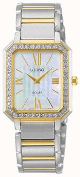 Японские наручные  женские часы Seiko SUP428P1. Коллекция Conceptual Series Dress.
