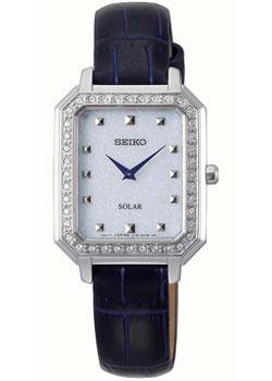 Японские наручные женские часы Seiko SUP429P1. Коллекция Conceptual Series Dress фото