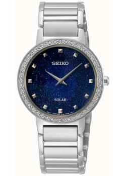 Японские наручные  женские часы Seiko SUP433P1. Коллекция Conceptual Series Dress.