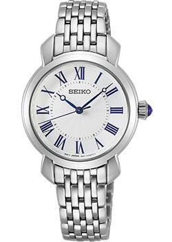 Японские наручные  женские часы Seiko SUR629P1. Коллекция Conceptual Series Dress.