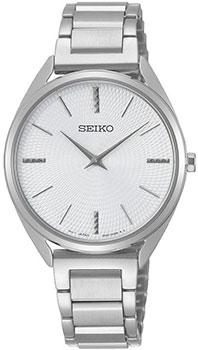 Японские наручные  женские часы Seiko SWR031P1. Коллекция Conceptual Series Dress.
