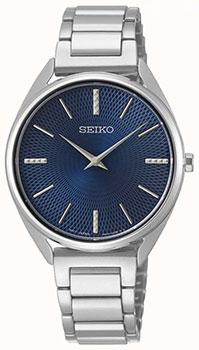 Японские наручные  женские часы Seiko SWR033P1. Коллекция Conceptual Series Dress.
