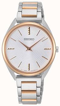 Японские наручные  женские часы Seiko SWR034P1. Коллекция Conceptual Series Dress.