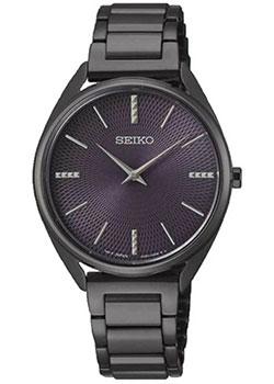 Японские наручные  женские часы Seiko SWR035P1. Коллекция Conceptual Series Dress