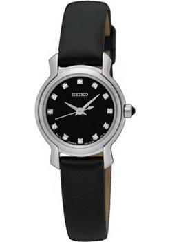 Японские наручные  женские часы Seiko SXGP67P1. Коллекция Conceptual Series Dress